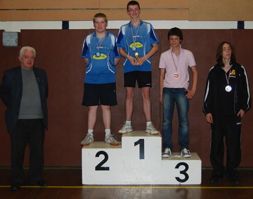 Finale r gionale par classements tennis de table ping - Ligue haute normandie tennis de table ...